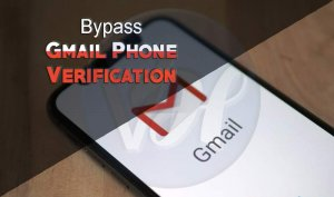 How to Bypass Gmail Phone Verification in 2020