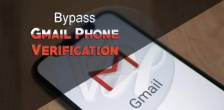 bypass-gmail-phone-verification