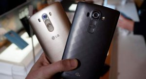 LG G3 vs LG G4 | All Differences