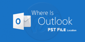 outlook-pst-file-location