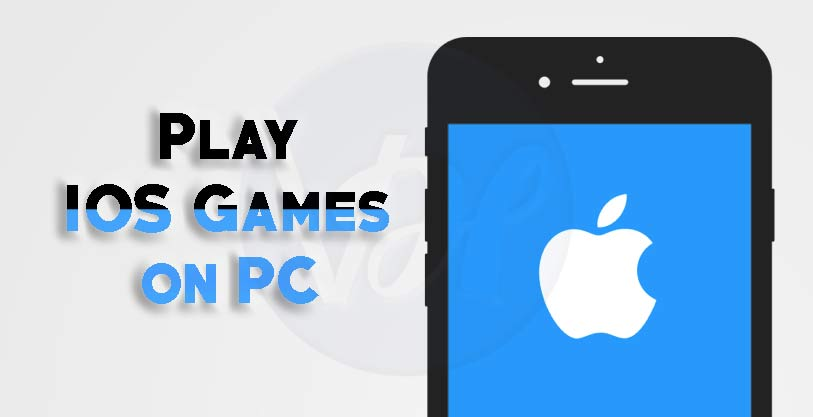 Play iOS Games on PC