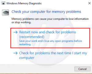 How to Fix Memory Management Error in Windows 10