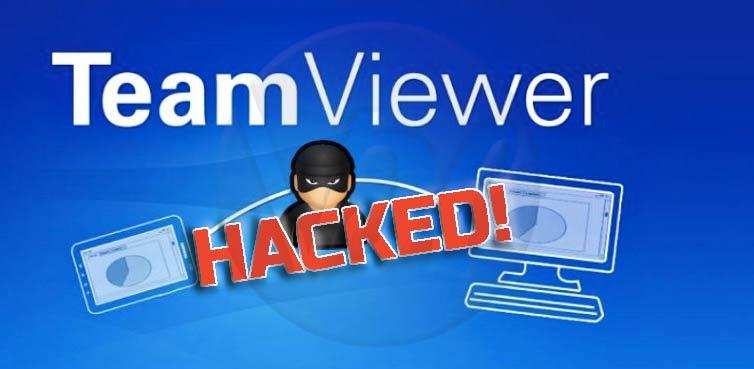 teamviewer-hacked