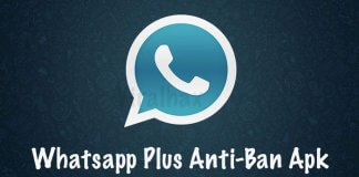 whatsapp plus anti ban apk