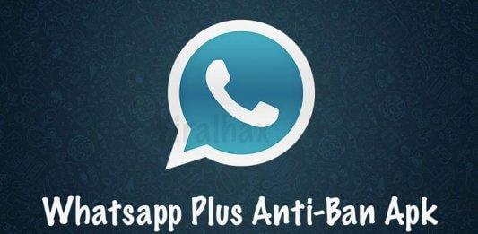 whatsapp plus anti ban apk
