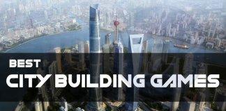Best-City-Building-Games