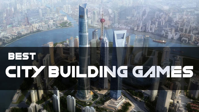 Best-City-Building-Games