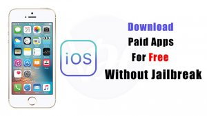 Download Paid Apps For Free iOS Without Jailbreak 2020