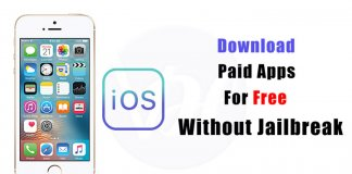 Download-Paid-Apps-For-Free-iOS-Without-Jailbreak