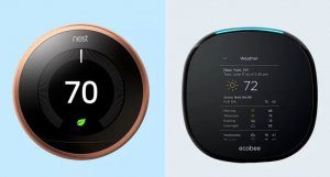 Ecobee vs Nest: Which One is the Best Option to Choose?