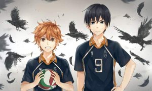 5 Best Sports Anime Series of 2020