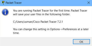 Download Cisco Packet Tracer 7.2.1