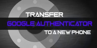 Transfer-Google-Authenticator-to-a-new-phone