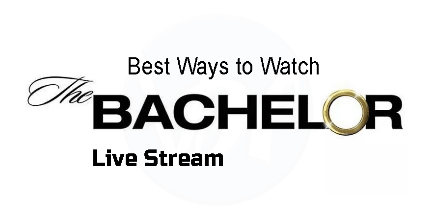 Watch the Bachelor Live Stream