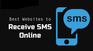 5 Best Websites to Receive SMS Online