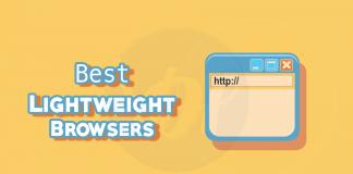 best-Lightweight-Browsers
