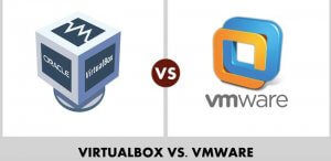 VMware vs Virtualbox: Which One is the Best