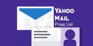 yahoo-mail-proxy-list