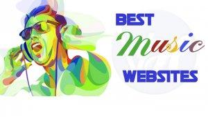 Best Music Websites