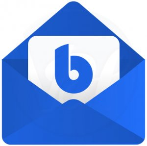 Blue Mail App
