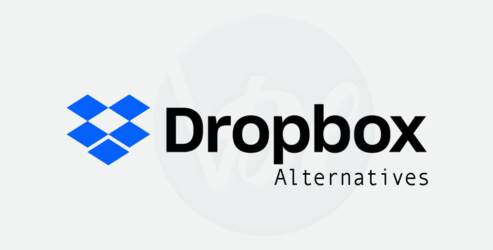 Top 5 Best Dropbox Alternatives to Use in 2021