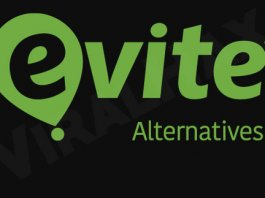 Evite Alternatives