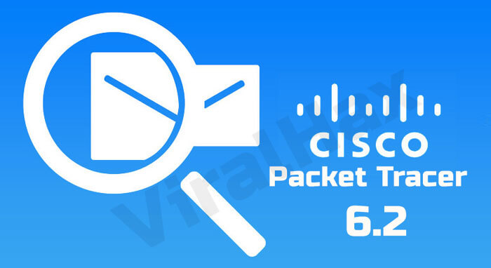 cisco packet tracer 6.2