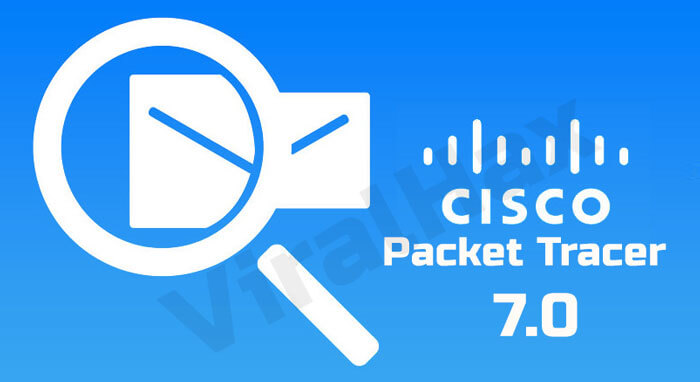 cisco packet tracer 7.0