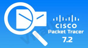 cisco packet tracer 7.2
