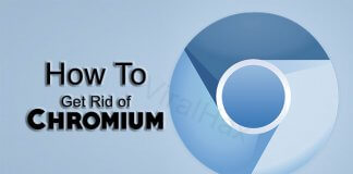 How to Get Rid of Chromium