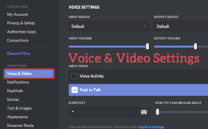 How to use Discord Screen Share and Video Call