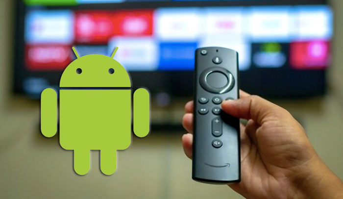 How to Cast to Firestick From Android [Latest Method]