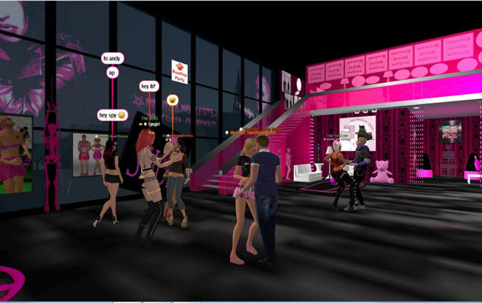 5 Best and Exciting Games Like Second Life