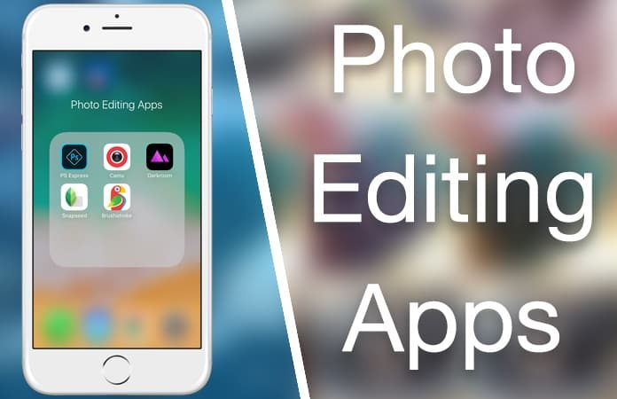 Best Apps that Can Take Your iPhone Photos to the Next Level