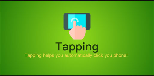 Tapping - Auto Clicker