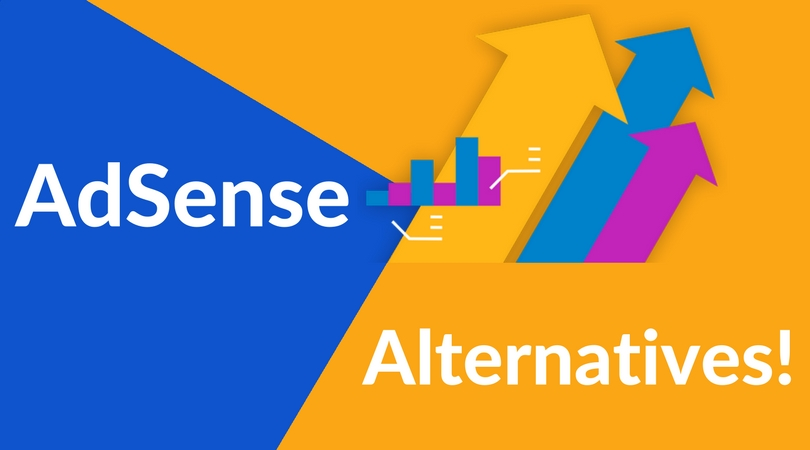 Top 5 Google AdSense Alternatives in 2020