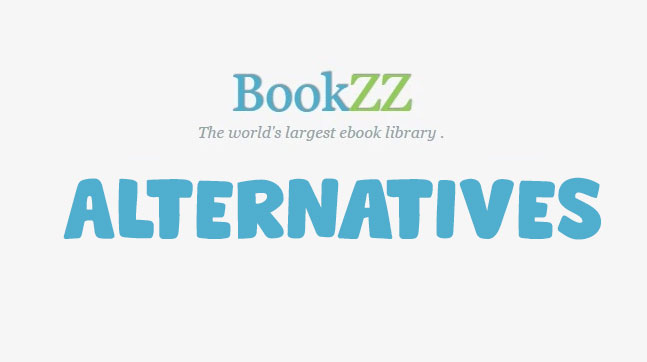 10 Best Bookzz Alternatives | 6th One is Cool