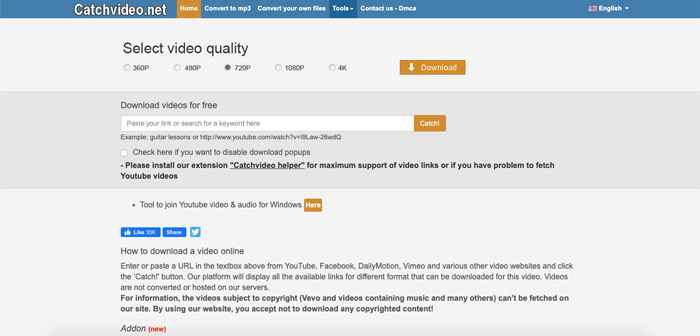 Catchvideo.net