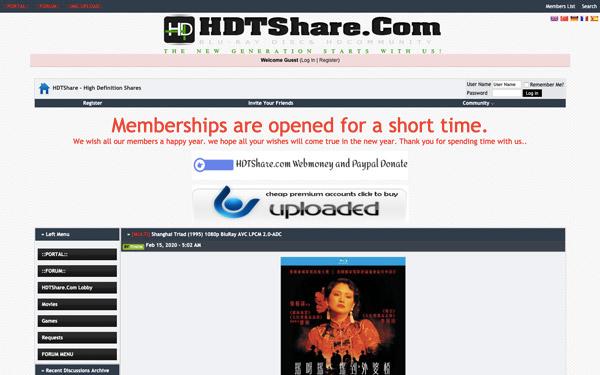 HdtShare.com
