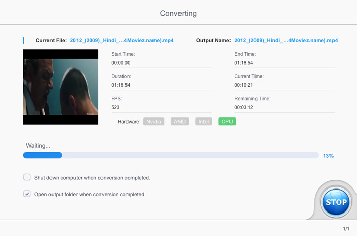 VideoProc: The Easiest Way to Process and Edit DJI Videos and Large Videos