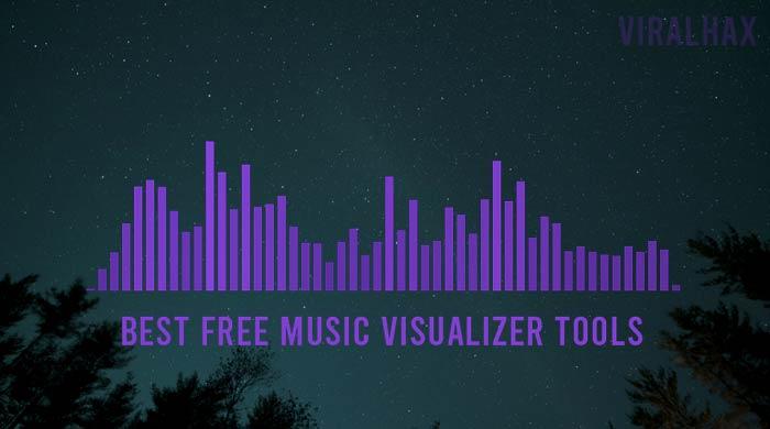 Best Free Music Visualizer Tools