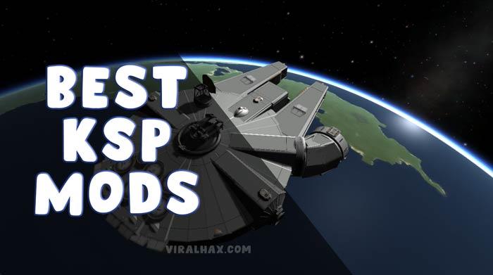 Best KSP Mods