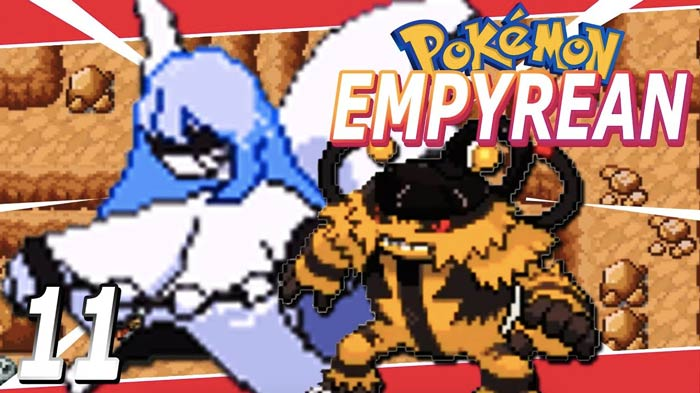Pokemon Empyrean