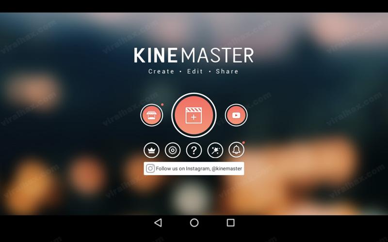 Kinemaster For Pc Free Windows Mac Viral Hax
