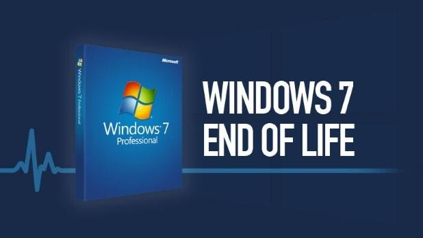 How to Secure Windows 7 in 2020