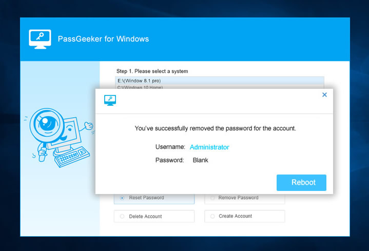4 Ways to Bypass Windows 10 Password When Locked Out