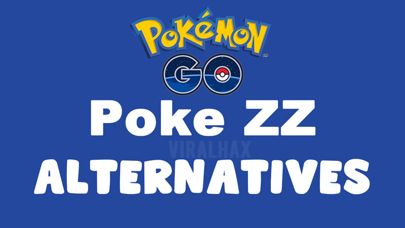 PokeZZ Alternatives
