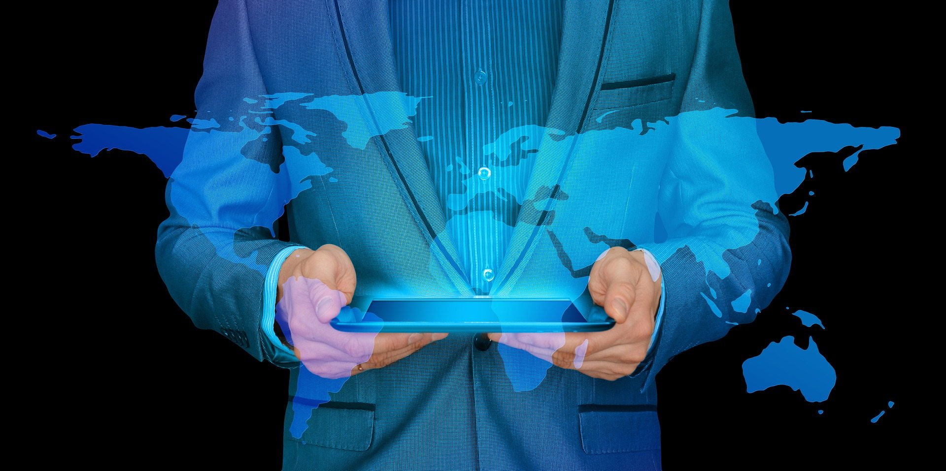Impact of the Internet on the World Economy