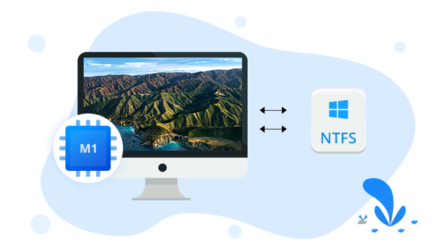 How To Enable NTFS Writing On Mac?