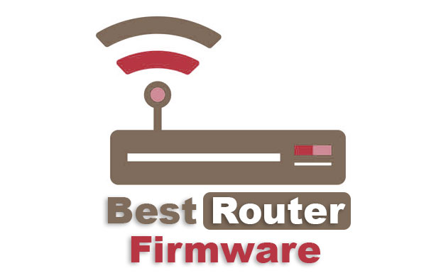 Best Router Firmware open source